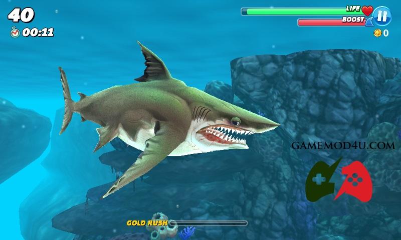 Hình ảnh trong tựa game đã được trên điện thoại Android