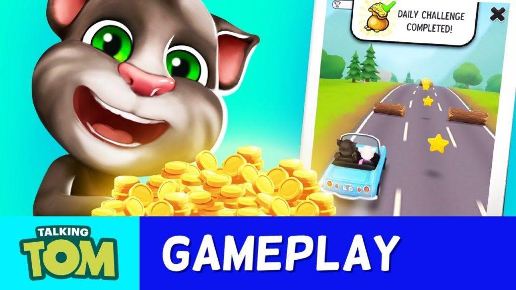 thông tin game