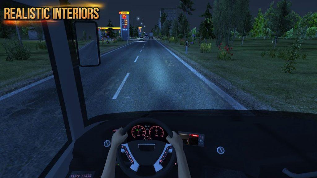 thông tin game Bus Simulator Ultimate