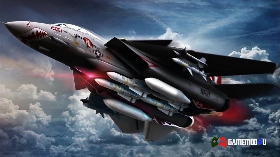 Thông tin trò chơi Modern Warplanes dành cho điện thoại Android