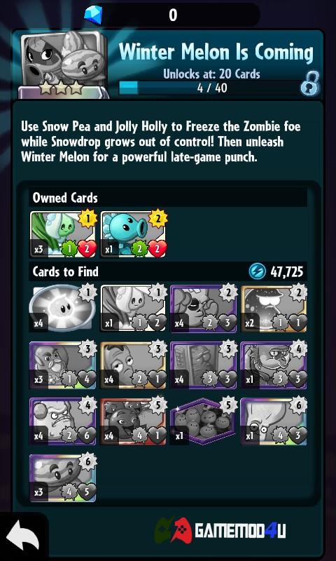 Plants vs Zombies Heroes Hack v1.34.32 Full (Mod suns)