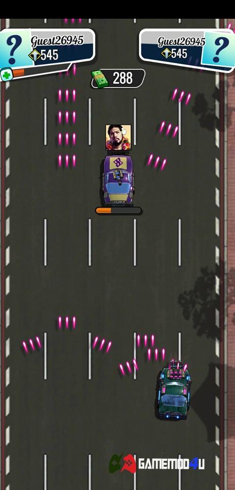 Fastlane Road to Revenge Hack v1.46.0.6880 Full tiền