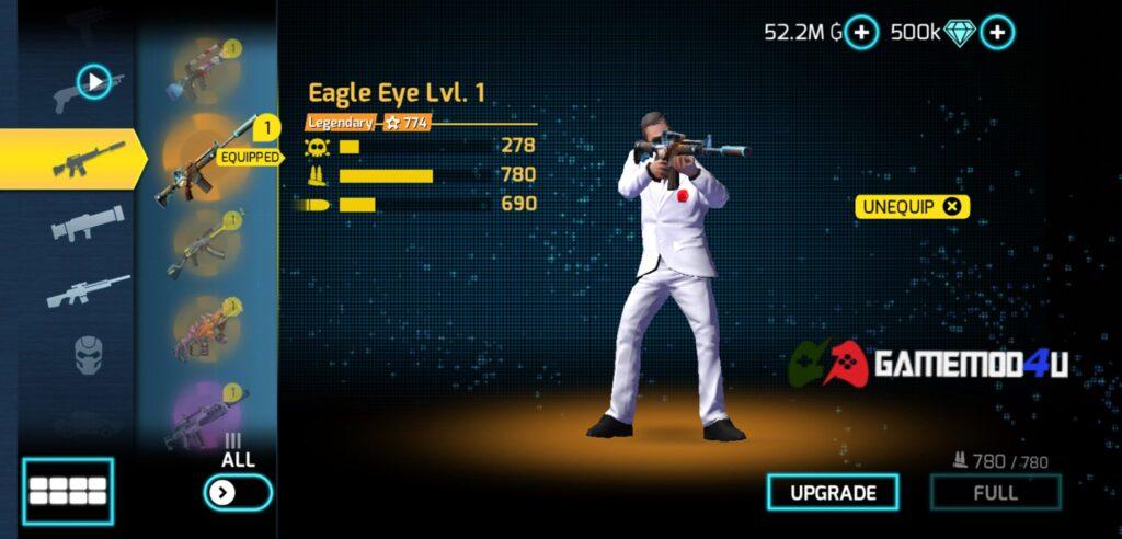 Đã test game Gangstar Vegas mod full tiền cho điện thoại Android