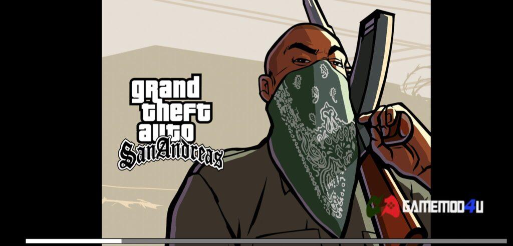 Còn chờ gì nữa mà không tải Grand Theft Auto San Andreas mod apk full về máy điện thoại Android thôi nào
