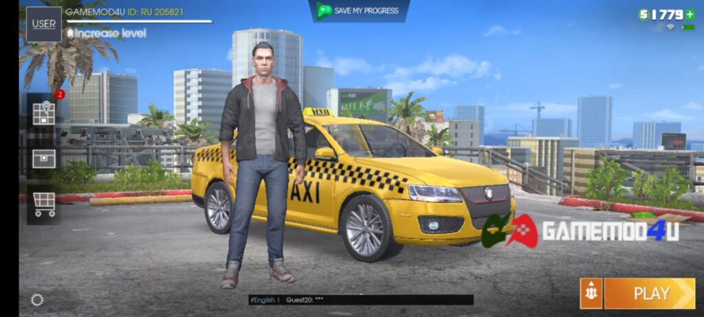 Đã test Grand Criminal Online mod apk