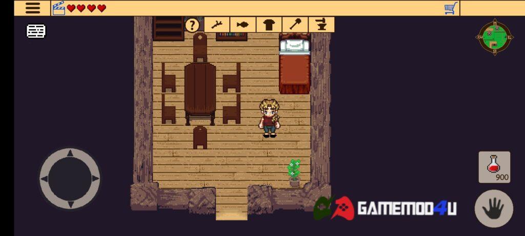 Đã test game Survival RPG 2 mod full