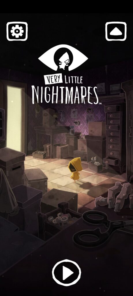 Còn chờ gì nữa, tải Very Little Nightmares mod apk full về chơi ngay thôi nào