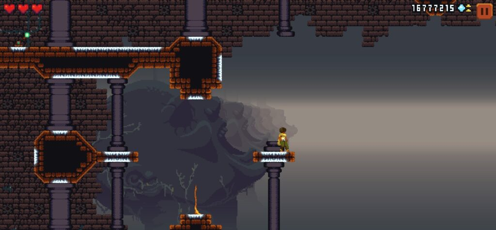 Đã test tựa game Dandara Trials of Fear Edition mod apk full
