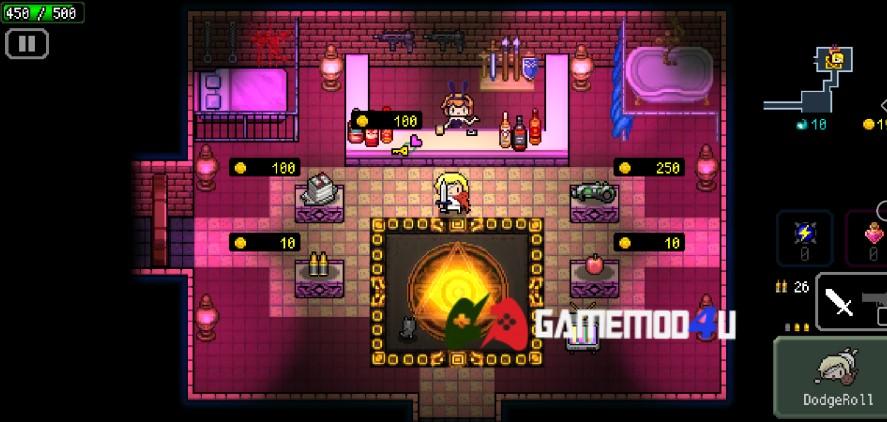 Hình ảnh trong game Raspberry Mash mod full